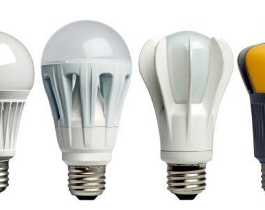 LED aydınlatma günümüzde giderek yaygın bir hale gelmektedir.