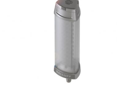 Makina İkaz Lambası | Görsel ve Akustik Sinyal Cihazı