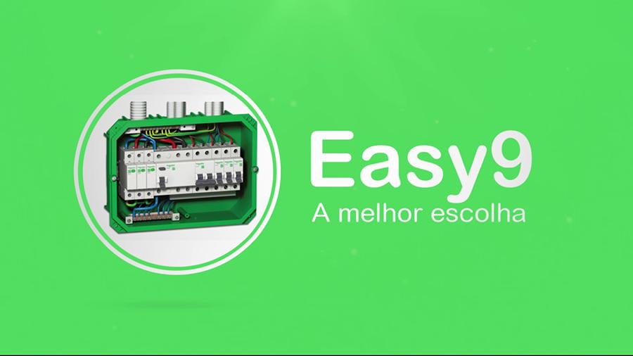 Örnek Pano Montajı | Schneider Electric