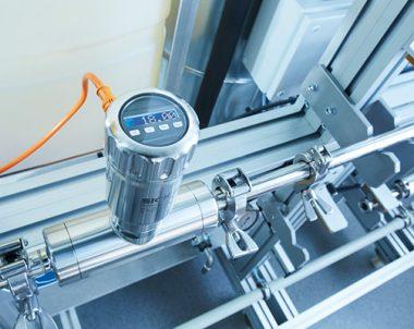 Sick'den Yeni Esnek Sıvı Sensörleri