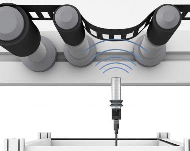 Balluff Paketleme, Basınç ve Metal İşleme Sensör Çözümleri