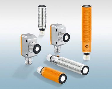 Ultrasonik Sensörler | İFM