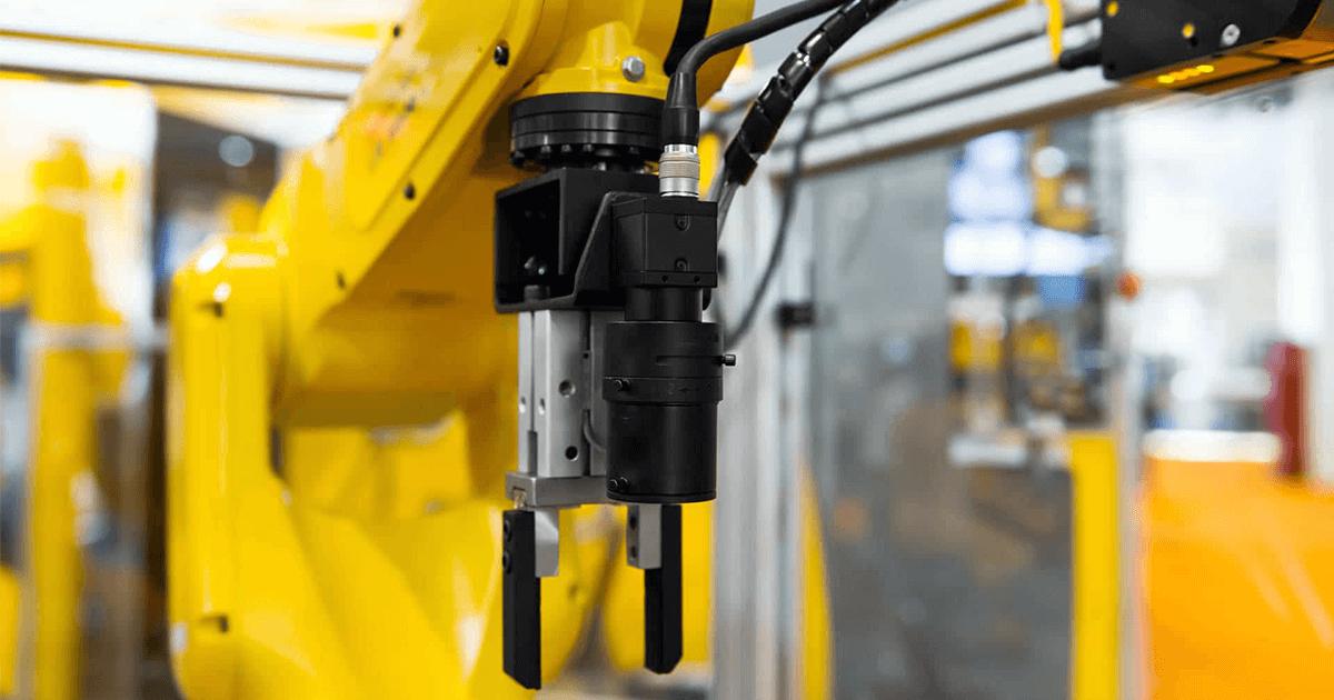Endüstriyel Otomasyonda Router Uygulamaları