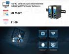 Seminer | Otomasyon Sistemlerde Endüstriyel VPN Router