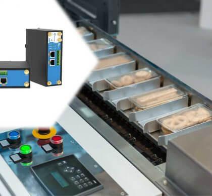 Paketleme Sistemlerinde Router Kullanımı