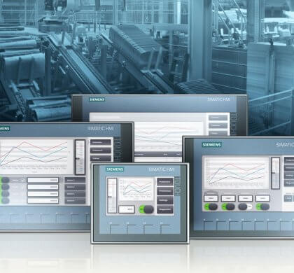 Siemens Simatic HMI Panel