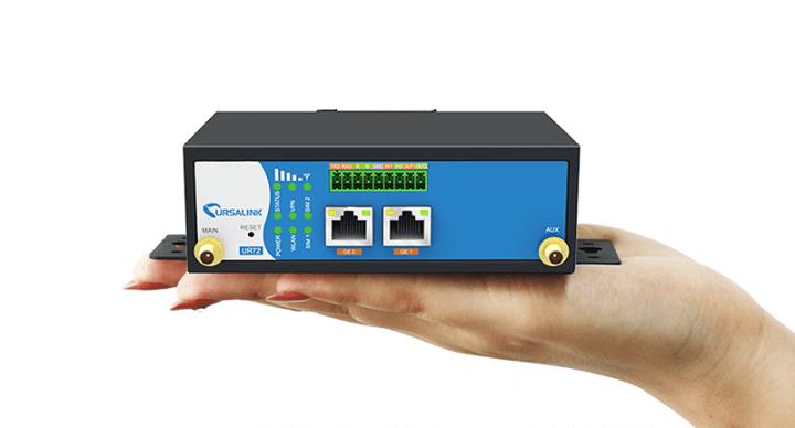 Fabrikalarda Uzak Erişimle PLC Kontrol Etme | Open VPN Özelliği